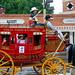 Wells Fargo Stagecoach - Parada del Sol - Scottsdale