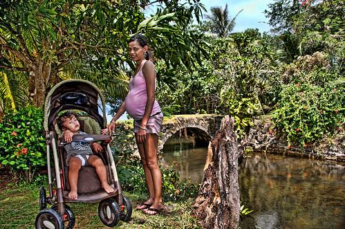 x Teen Pregnancy, Guam...