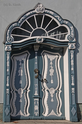 A beautiful door! | by Britta's world of photos