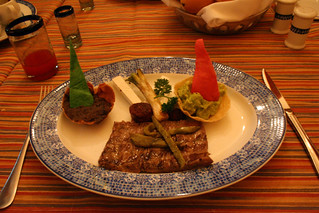 Mexican Steak | by Lucian Savluc