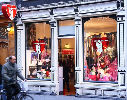 i love you shop amsterdam
