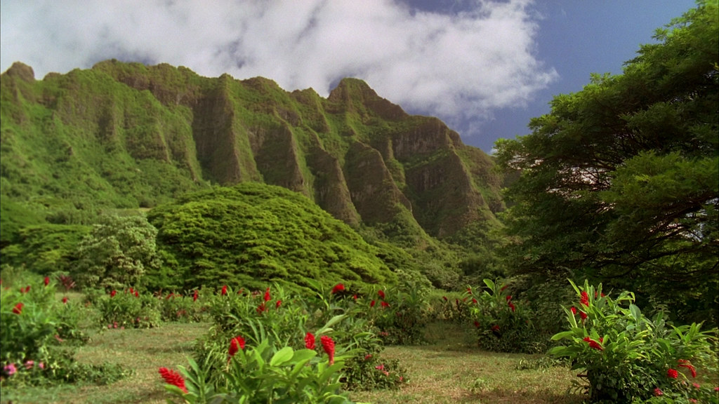 Moli\'i Gardens, Oahu, Hawaii (screen capture) | This is not … | Flickr