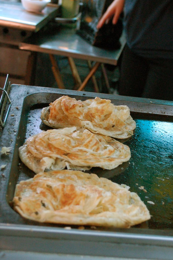 Scallion Pancakes With Dipping Sauce America S Test Kitchen