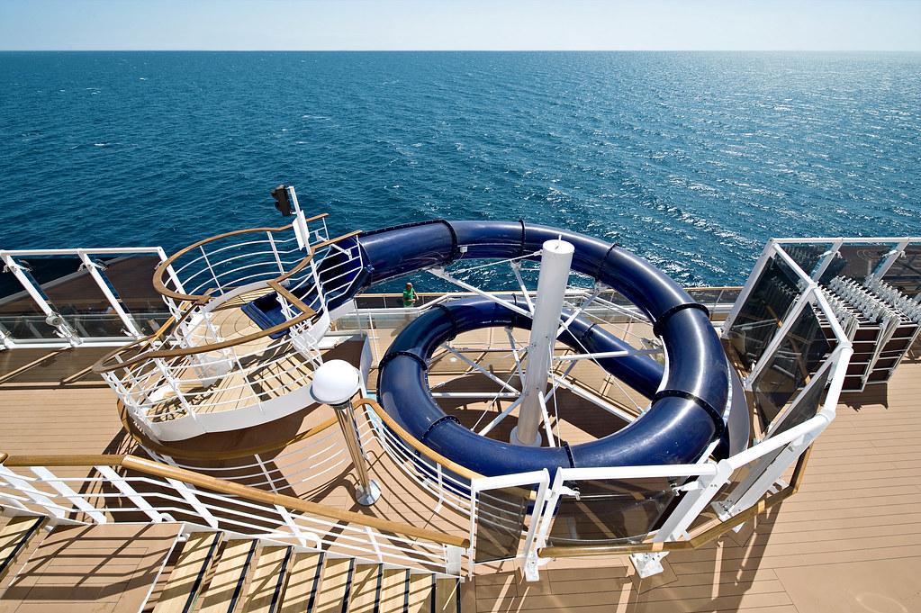 MSC Splendida Cruise Ship   MSC Splendida, the second in ...