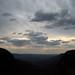 Cloudland Canyon Sunset