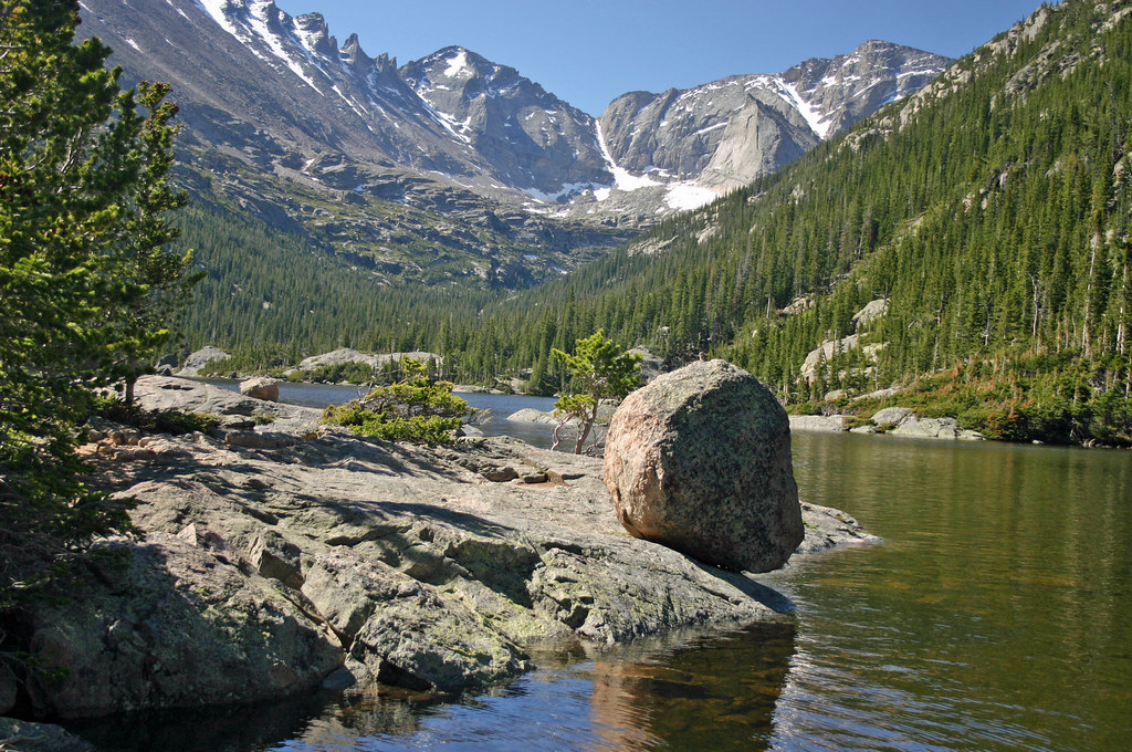 Best Nature Places To Visit In Colorado