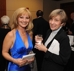 Susan Bianco and Ruth Toth | by Opera Cleveland