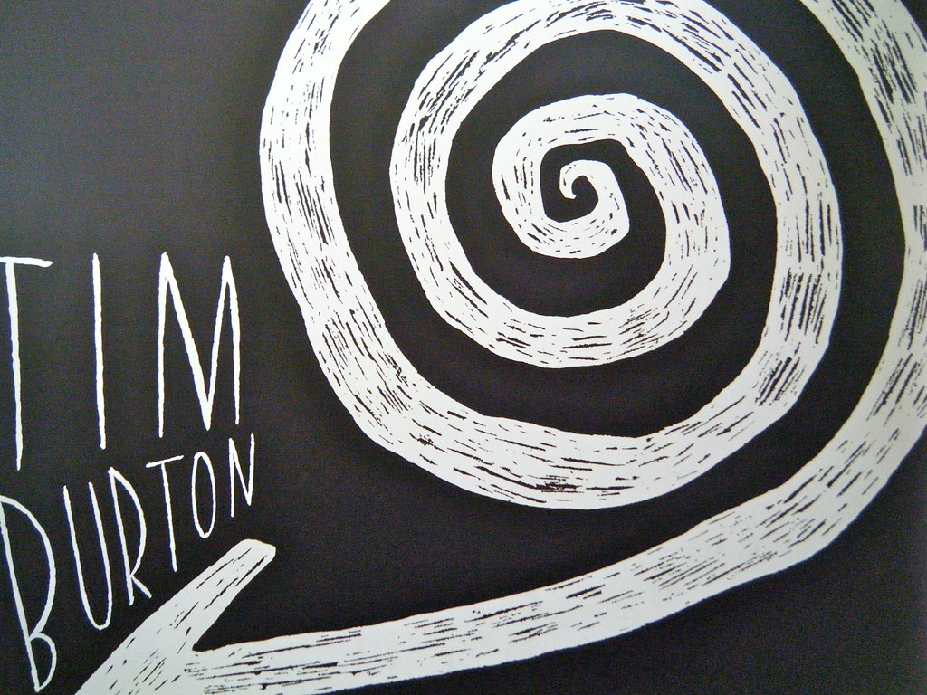 The Napkin Art Of Tim Burton A Necessity For Every Burton Fan Amreading