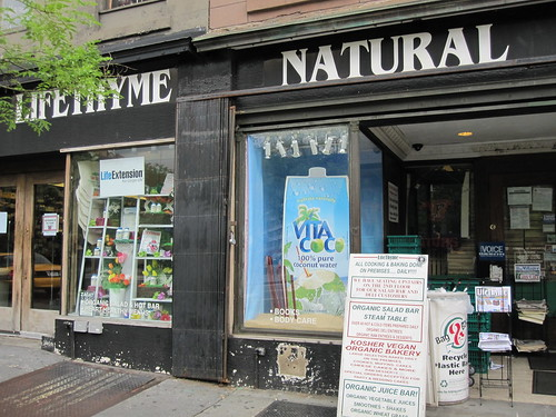 LifeThyme Natural Market | by veganbackpacker