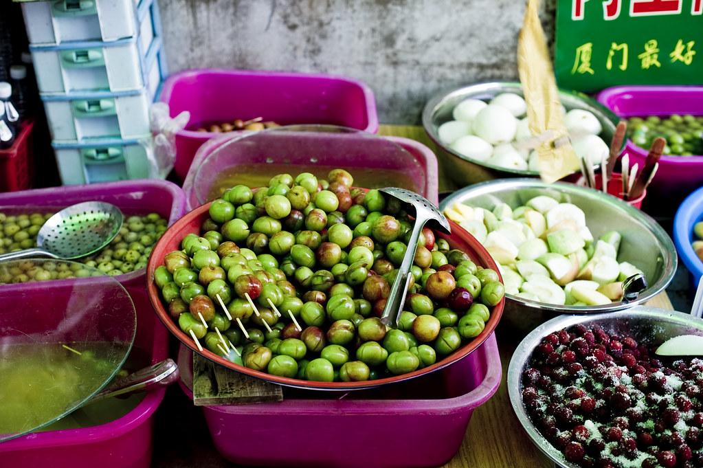 Xiamen Best Food