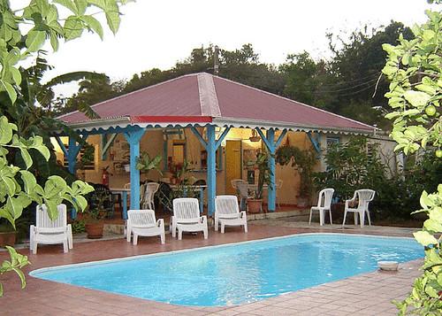 Hotel Des Phares A Saint Adrebe