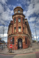 The Ben Jonson Pub, Birmingham
