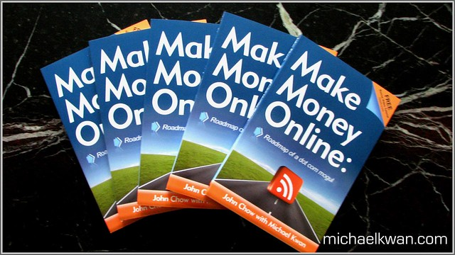 Make Good Money Online
