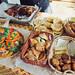 market baked goods