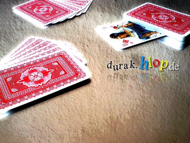 durak kartenspiel
