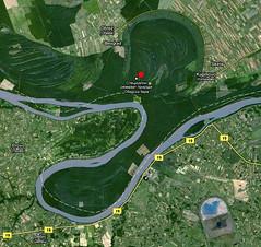 obedska bara mapa Obedska bara   mapa / Obedska bog   map | Katarina Stefanović | Flickr obedska bara mapa
