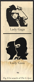Fig. 8 In search of the G-Spot / lady gaga / lady gaza | by Rétrofuturs (Hulk4598) / Stéphane Massa-Bidal