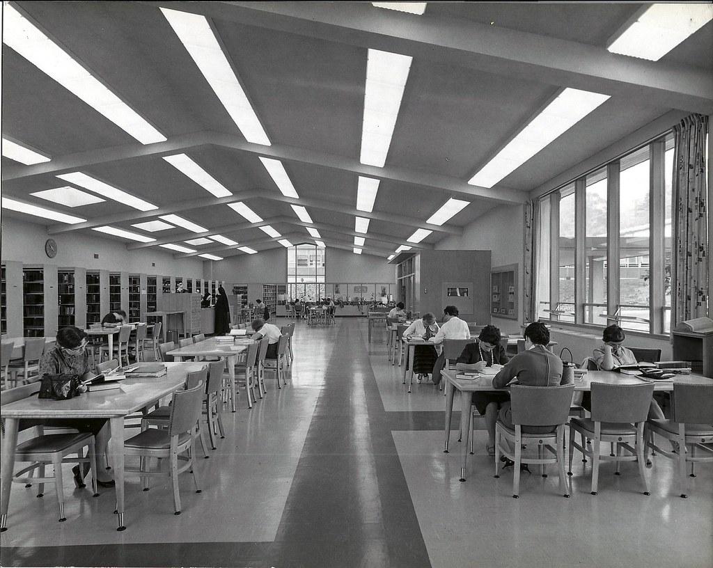 Library Company Reading Room