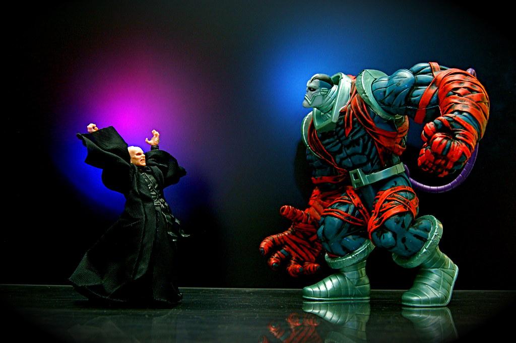 Thanos vs darkseid yahoo dating 6