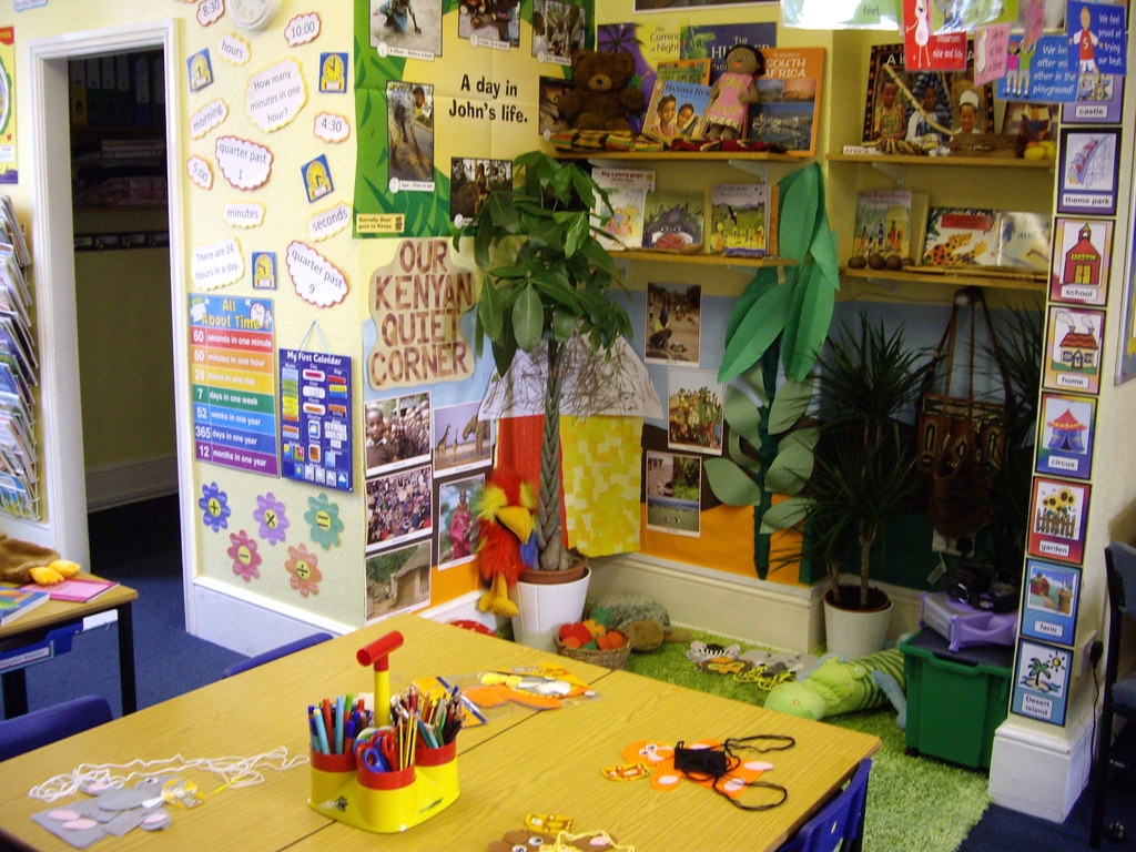 Classroom Ideas Year 2 ~ Ks classroom role play emu flickr