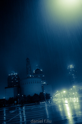 Heavy Rain [Explored] | by Daniel f. Liu