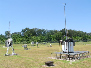 Manus Island - Instruments | by ARM Climate Research Facility