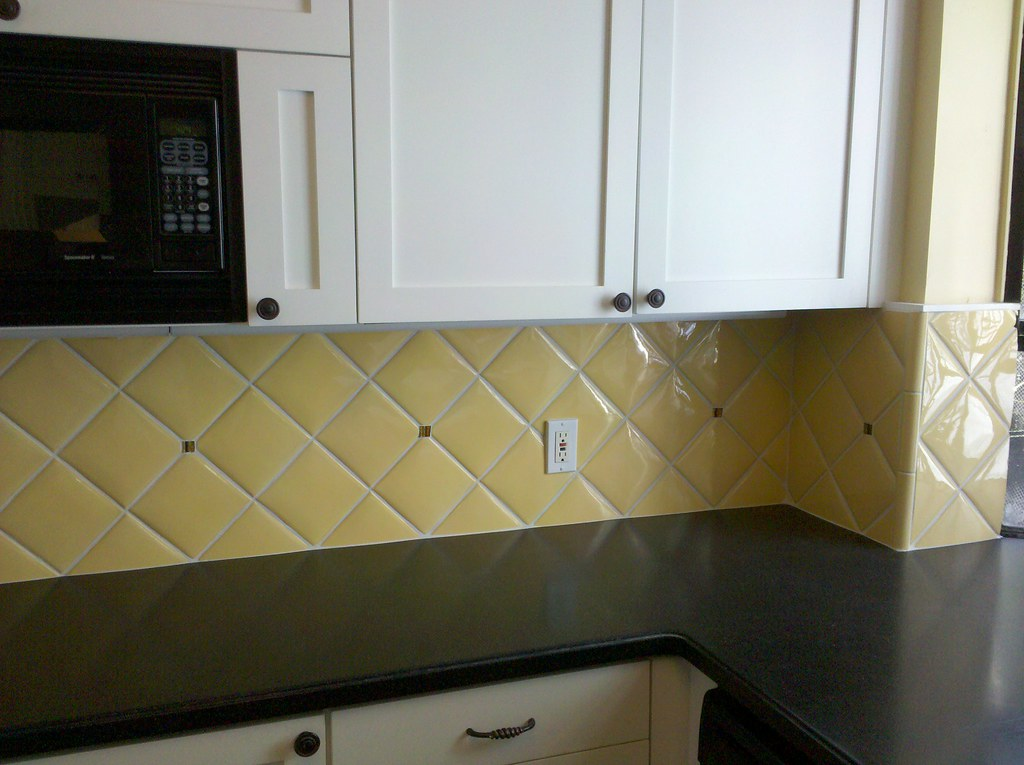 Kitchen Backsplash 6x6 Tile on 6x6 kitchen tile flooring, 6x6 kitchen design, 6x6 kitchen island,