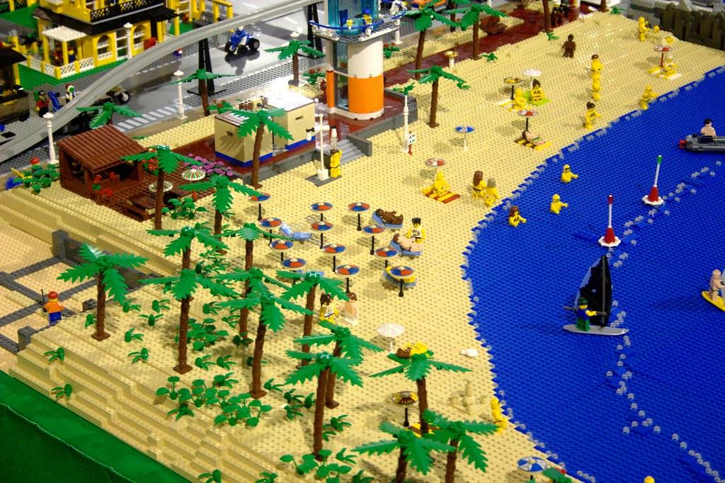 Lego How To Build Zord Crustazords