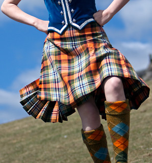 Nice Tartan | by The Outhouse