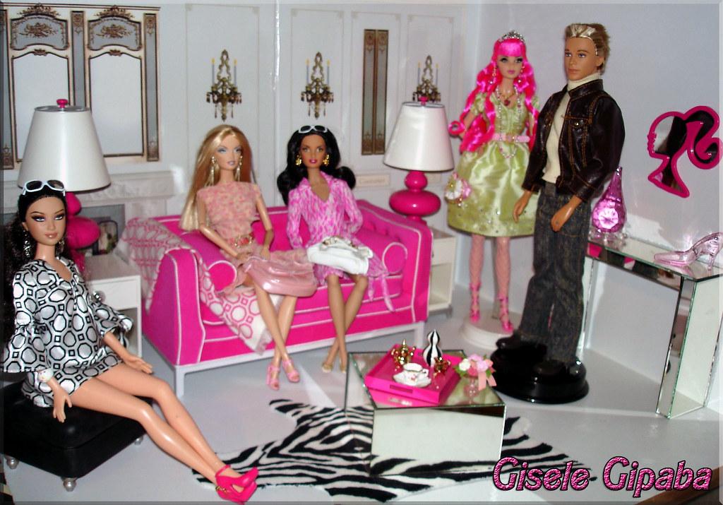 Barbie Jonathan Adler Gisele Flickr