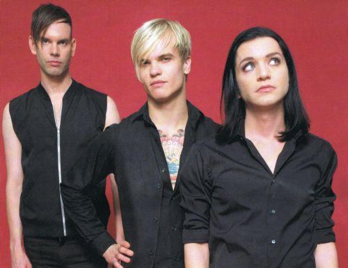 Placebo gay band images