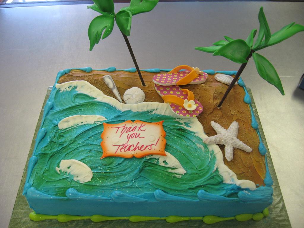 Half Birthday Cake Pan