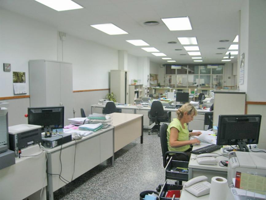 Oficina de rub abans treball generalitat de catalunya for Oficina de treball