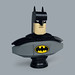 Lego Batman Animated bust