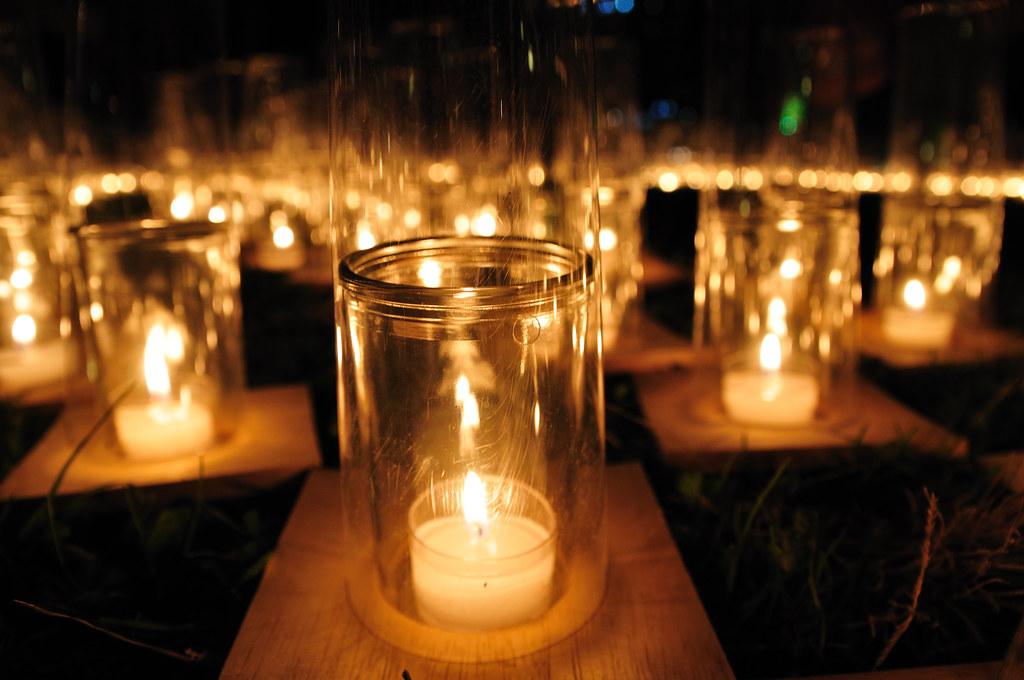Candle  Cafe Menu