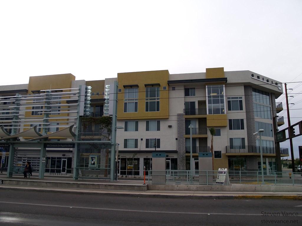 Metro Apartments For Rent