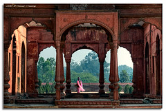 Red Fort #1