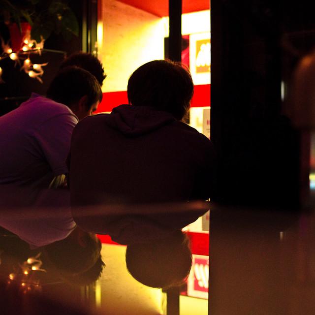 My Bar Cafe Greater Kailash New Delhi Delhi