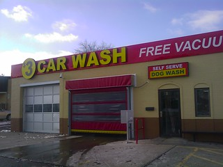 Turtle Wax Car Wash & Auto | by Brood_wich