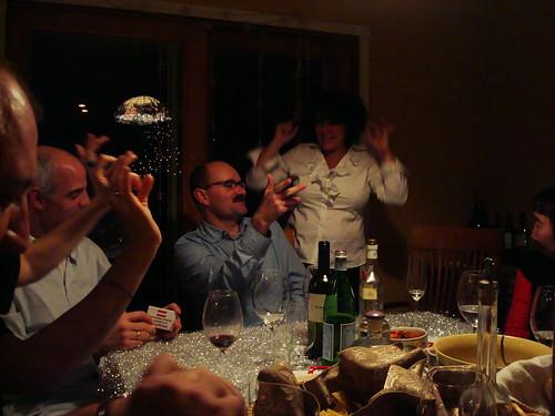 New Years Dinner Vero Beach Fl