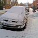 London Snow Jan 2010