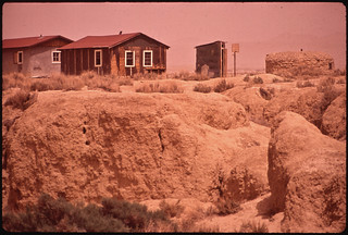 Banksides Stripped Bare by Erosion 06/1972 | by The U.S. National Archives