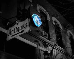 Antiques | by -Chad Johnson