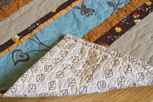 baby quilt for Silas | by jrcraft