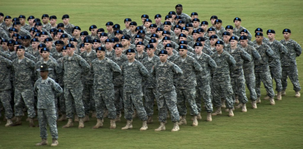 army boot camp graduation pattijo flickr