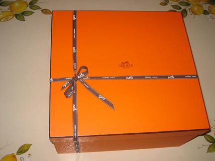 Hermes Packaging Hermes Packaging