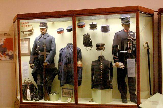 belgique bruxelles mus 233 e de l arm 233 e salle 1914 1918 flickr photo