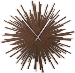 starburst-wall-clock_motif1 | by ...love Maegan