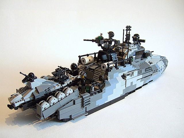 Cb 95 Rockfish Coastal Patrol Boat Flickr