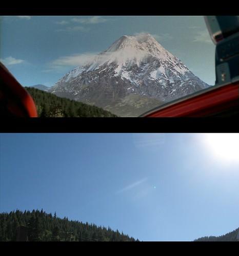 Dantes Peak Filming Locations The Motel Wallace Idah